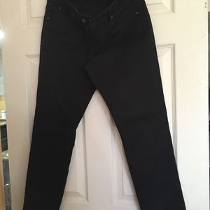 Talbots Jeans - Talbots Signature ankle 6p/28 Jeans